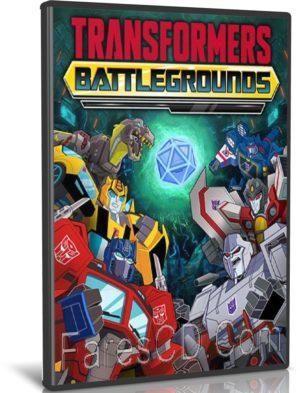 تحميل لعبة | Transformers: Battlegrounds