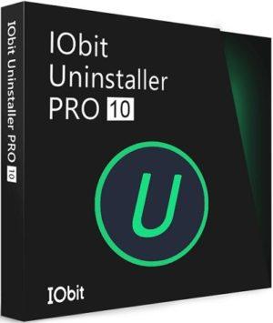 برنامج إزالة البرامج | IObit Uninstaller Pro 10.6.0.4