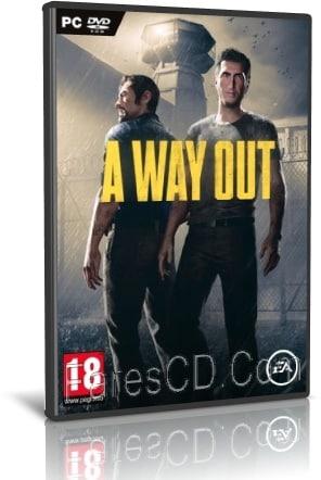 تحميل لعبة | A Way Out