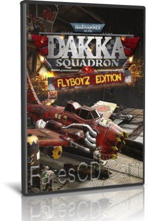 تحميل لعبة | Warhammer 40,000 Dakka Squadron