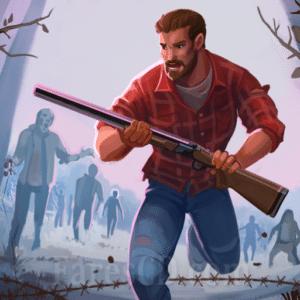 لعبة محاربة الزومبى | Days After MOD v7.6.0 | أندرويد