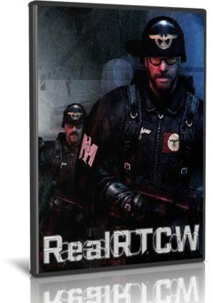 تحميل لعبة | RealRTCW Return to Castle Wolfenstein