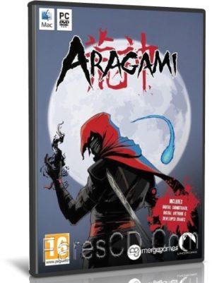 تحميل لعبة | Aragami