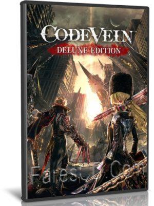 تحميل لعبة | Code Vein Deluxe Edition