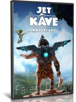 تحميل لعبة | Jet Kave Adventure