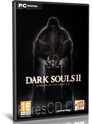 تحميل لعبة | Dark Souls 2 Scholar of the First Sin