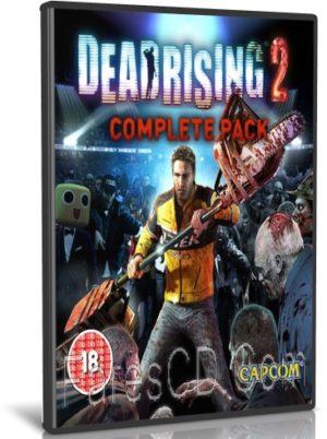 تحميل لعبة | Dead Rising 2