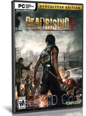 تحميل لعبة | Dead Rising 3