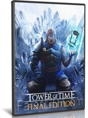 تحميل لعبة | Tower of Time Final Edition