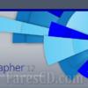 برنامج عمل الرسوم البيانية   Grapher 18.1.334