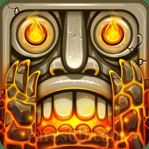 لعبة | Temple Run 2 MOD v1.82.1 | للأندرويد