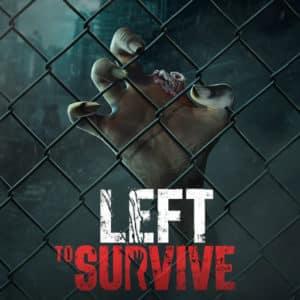 لعبة   Left to Survive MOD v4.7.4.2   اندرويد