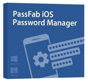 برنامج فتح و إزالة قفل الشاشة لهواتف أندرويد   PassFab iOS Password Manager 2.0.1.11
