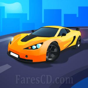 لعبة سباق السيارات | Race Master 3D MOD v3.0.3